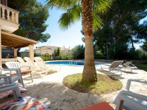 Holiday Home Casa Sanso, Holiday homes  Porto Cristo - big - 3