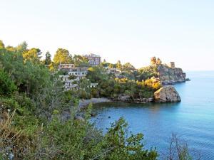 Locazione turistica Sea, Apartmány  Cefalù - big - 9