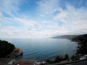 Locazione turistica Sea, Apartmány  Cefalù - big - 7