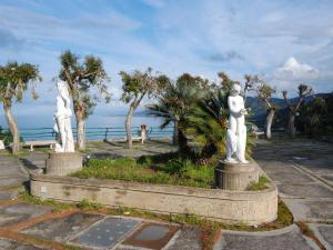 Locazione turistica Sea, Apartmány  Cefalù - big - 3