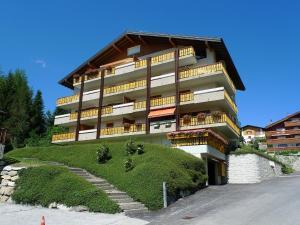Apartment Residence Malon C Crans Montana 2