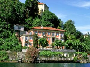 Apartment Orta San Giulio