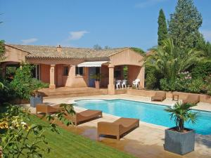 Holiday home L'Amandier Cogolin