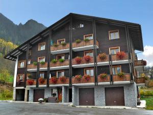Zur Fluh - Apartment - Fiesch