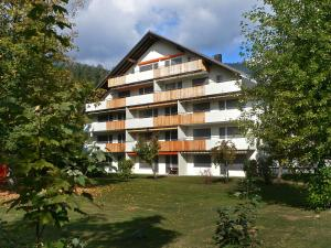 Apartment Laax 1