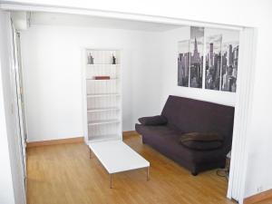 Apartment Avenue de Biarritz, Apartmány  Anglet - big - 5