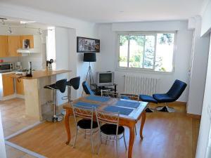 Apartment Avenue de Biarritz, Apartmány  Anglet - big - 6