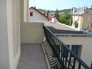 Apartment Avenue de Biarritz, Apartmány  Anglet - big - 3