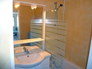 Apartment Avenue de Biarritz, Apartmány  Anglet - big - 11