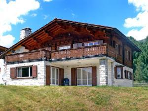 Muragls Sur - Chalet - Pontresina