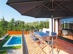Holiday Home Mas Nou 01