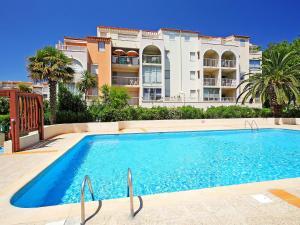 Apartment Lagon Bleu Le Cap d'Agde