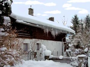 Haus Lackner - Chalet - Zell am See