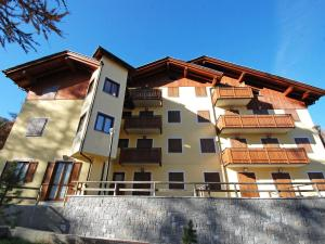 Apartment Valdisotto 1