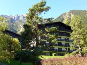 Apartment Le Brévent.16