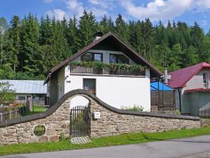 Accommodation in Sillein Region