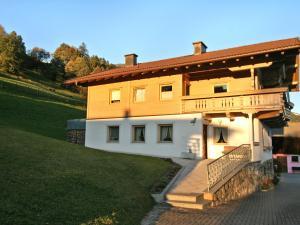 Apartment Haus Sonnheim