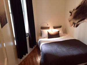 Apartment Ovre Korskirkealmenningen 3