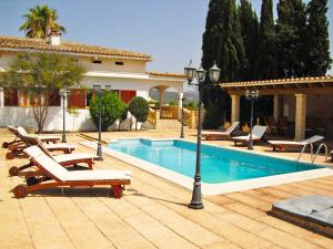 Holiday home Son Valenti Sa Pobla
