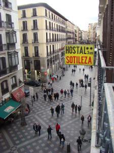 Hostal Sotileza