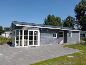 Villa DroomPark Buitenhuizen 6
