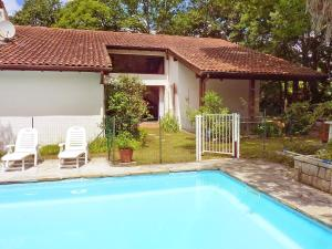 Holiday home Maison Migot Espelette