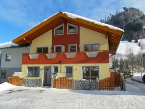 Holiday Home Haus Krone 1