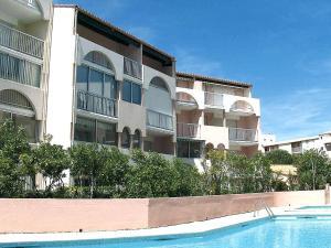 Apartment Amoureva Le Cap d'Agde