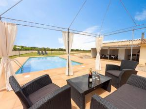 Holiday home Can Cals Fonteta