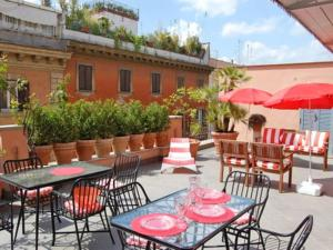 Dolce Vita Luxury Terrace