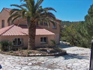 Holiday home Mon Fondouk Les Issambres