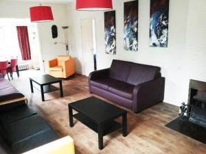 Holiday Home GB20, Holiday homes  Beekbergen - big - 8