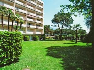 Apartment Lido (Utoring).18, Апартаменты  Локарно - big - 1