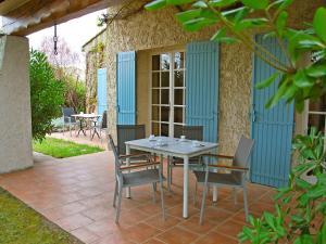 Holiday Home Chateaurenard