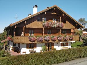 Apartment Benediktbeuern 3