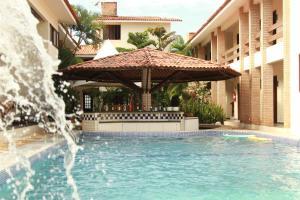 obrázek - Hotel Pousada Mahon Mar