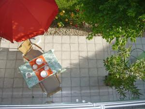 Apartment Am Kurpark.2, Apartmány  Vídeň - big - 11