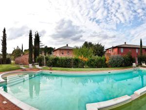 Apartment Montepulciano 1