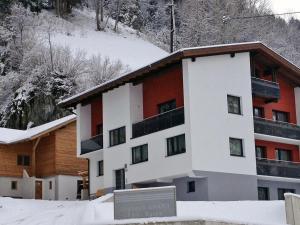 Apartment Urgbach Apart.2