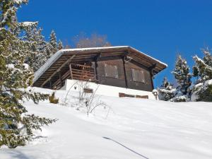 Holiday home Voltorrent Aminona