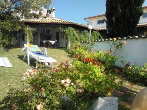 Apartment Casa La Foleia Scerne Di Pineto