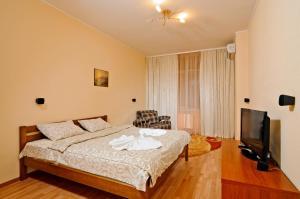 Отель Лукьяновский - фото 15