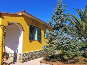 拉卡特马萨朗斯度假屋 (La Corte 3)