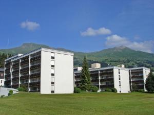 Seestrasse 1 - Apartment - Lenzerheide - Valbella