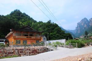 Xin Lian Xin Inn