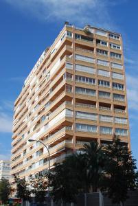 Apartamentos Concorde