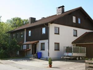 Apartment Nikolaus-Lenau-Strasse