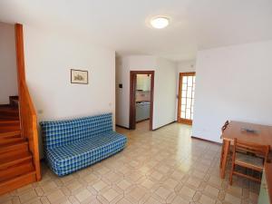 Locazione turistica Villa del Silenzio.1, Dovolenkové domy  Lignano Sabbiadoro - big - 5