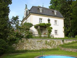 Holiday Home Villa Grützner