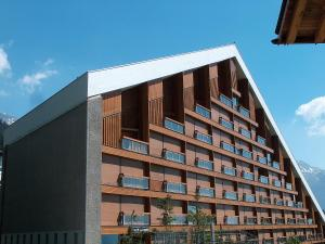 Apartment Mischabels I Crans Montana